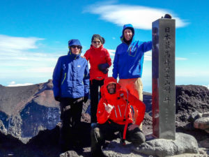 Fujisan - 3776d - Fuji Outdoor Sports