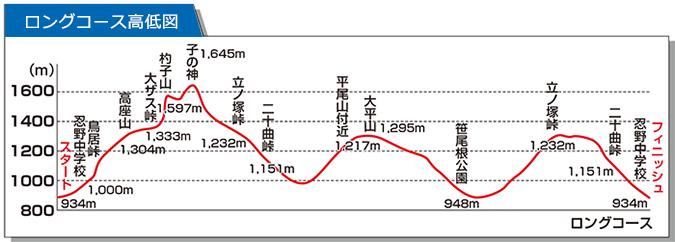 3776D - Fuji Oshino Kogen Trail
