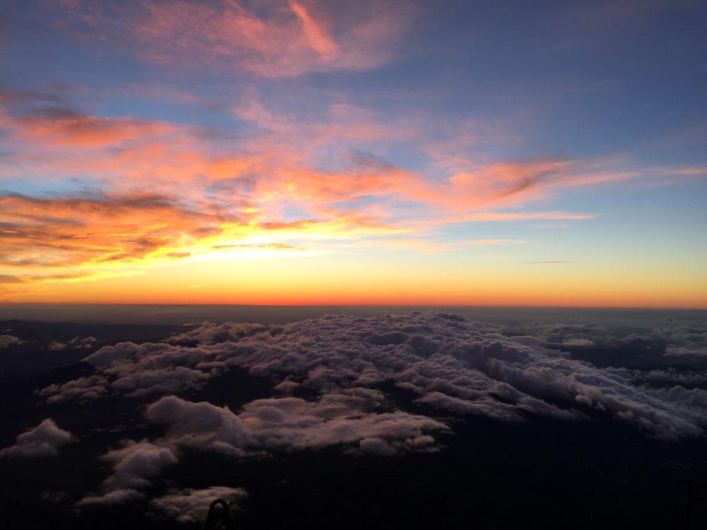 Lever de soleil 3 - 3776D