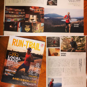 run+trail vol34 - interview