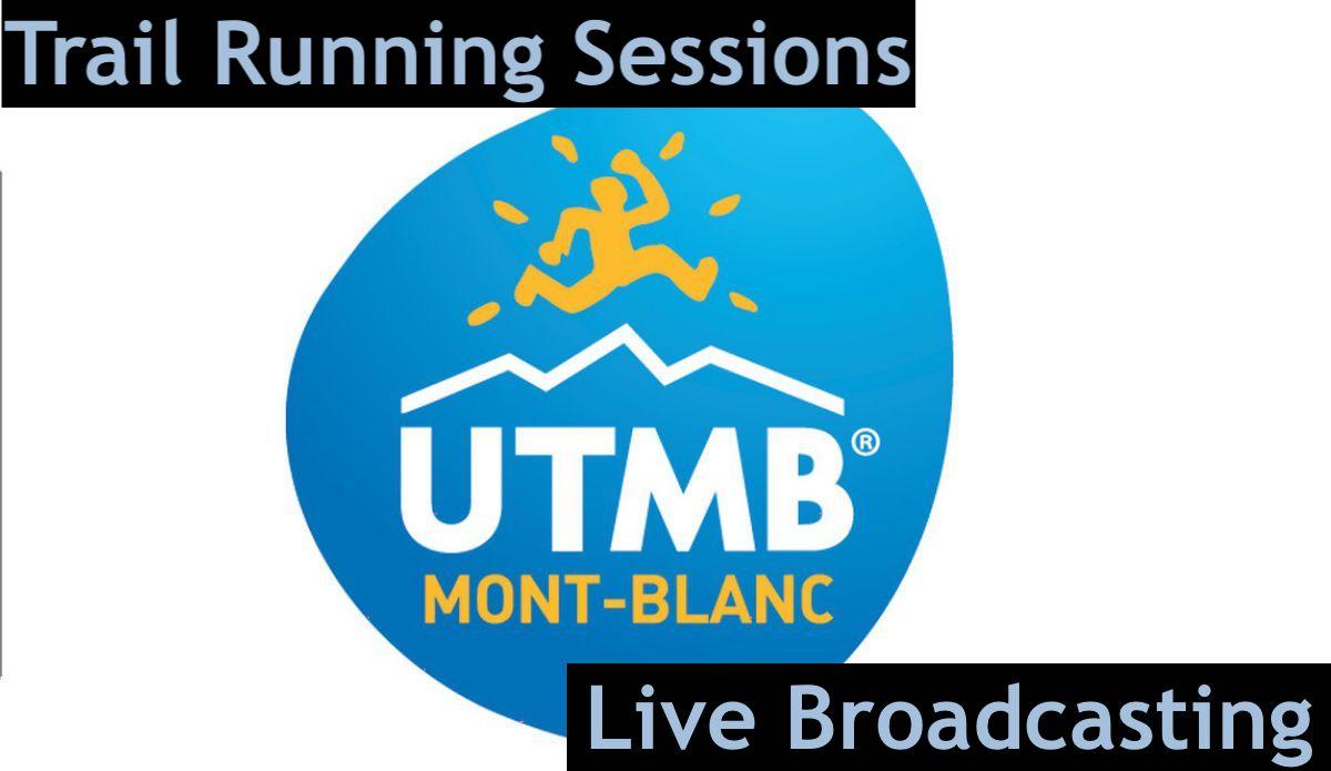3776D - Live Event UTMB