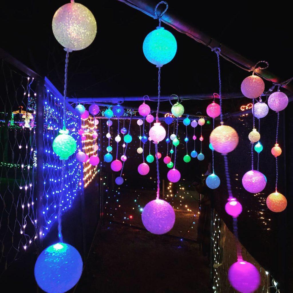 FANTASEUM - Yamanakako art illumination festival - 3776D 2