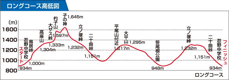 Fuji Oshino Kogen Trail